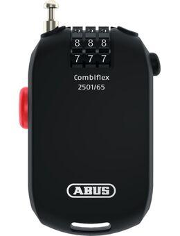 Combiflex Pocket kabel, zwart, afmeting 65 cm