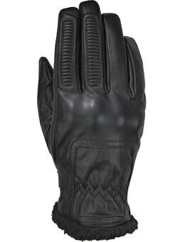Pro Custom Handschoenen winter motorfiets, zwart, afmeting XL