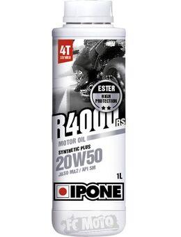 R 4000 RS 20W-50 Motorolie 1 Liter