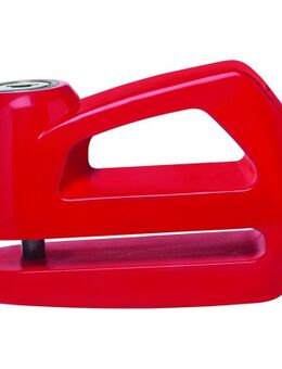 Element 285 Scooter Disc Lock, rood