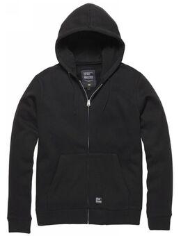 Redstone Hooded Sweatshirt, zwart, afmeting L