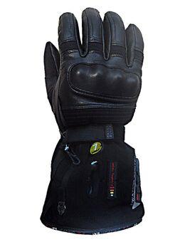 X-7 Verwarmde handschoenen, zwart, afmeting 3XL