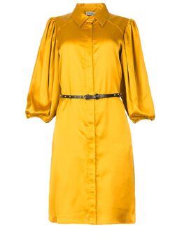 Blousejurk Lana geel