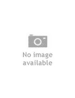– Langärmliges Skater-Kleid mit Lochstickerei in Weiß