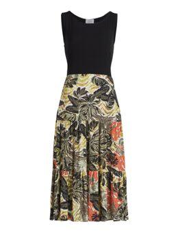 6026 4053 Robe Légère maxi dress