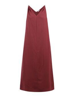 Versierde jurk