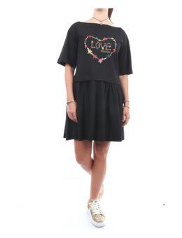 W5B00-02-M3876 Short dress