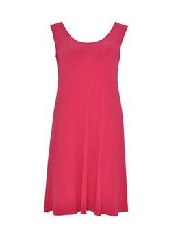 A-lijn jurk roze