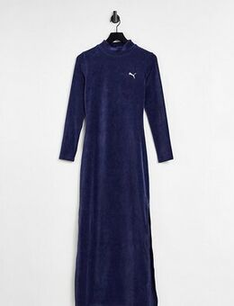 Icons 2.0 fashion dress in navy