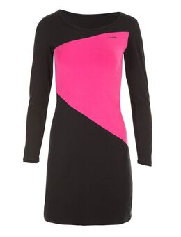 NU 20% KORTING: sweatjurk WK3 A-lijn mini-jurk
