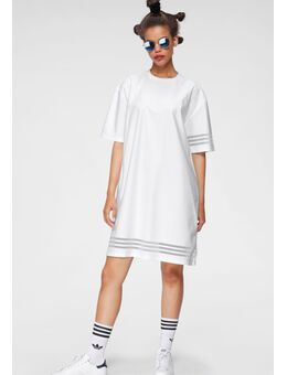 NU 20% KORTING: shirtjurk TEE DRESS