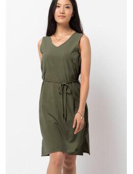 NU 20% KORTING: zomerjurk TIOGA ROAD DRESS