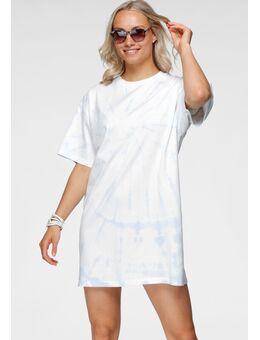 ® shirtjurk Loki Tee Dress in batik-look