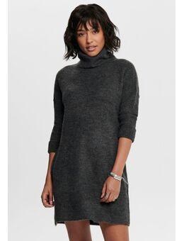 Tricotjurk ONLJANA L/S COWLNCK DRESS
