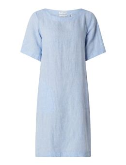 Kleid aus Leinen