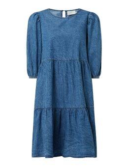 Kleid aus Baumwolle Modell 'Marie'
