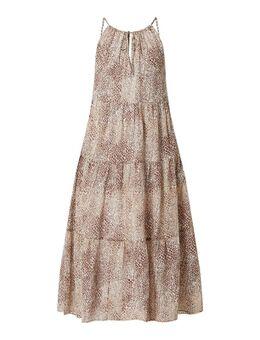 Strandkleid aus Baumwolle