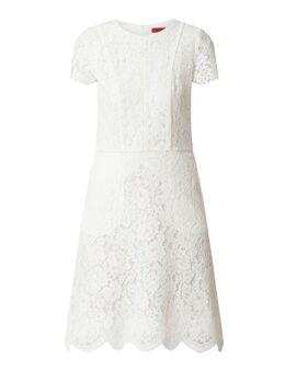 Kleid mit recyceltem Polyamid Modell 'Keliese'