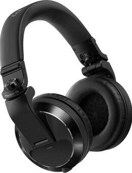 HDJ-X7 Zwart