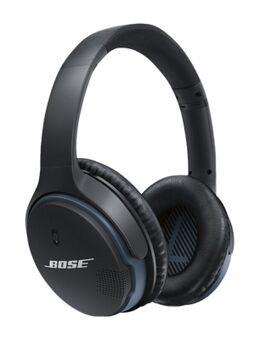 SoundLink Around-ear wireless II Zwart