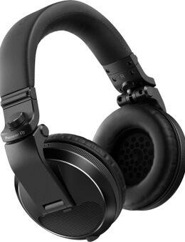 HDJ-X5 Zwart