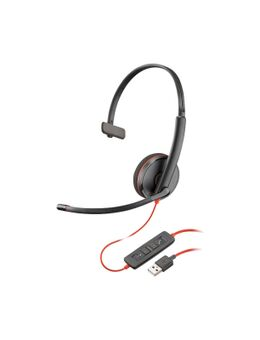 Backwire C3210 USB-A Office Headset