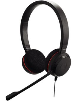 Evolve 20 - MS Stereo Office headset