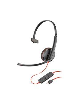 Blackwire C3215 Office Headset