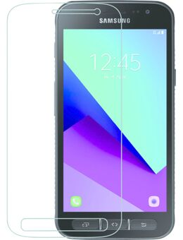 Samsung Galaxy Xcover 4 / 4s Screenprotector Gehard Glas