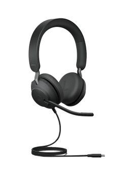 Evolve2 40 USB-C - UC Stereo Office Headset