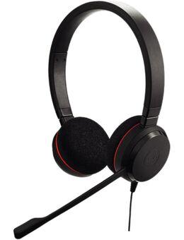 Evolve 20 - MS Stereo SE Office Headset