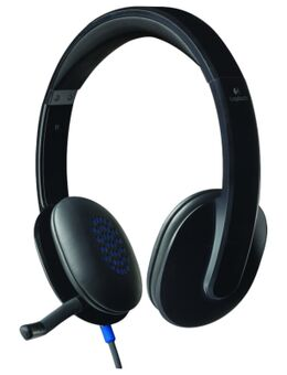H540 Stereo USB-A Headset