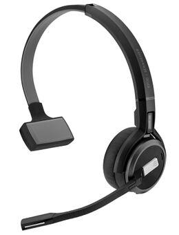 SDW 5031 Mono Office Headset met DECT Dongle