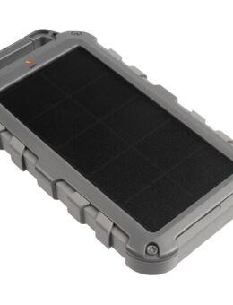 Fuel Solar Powerbank 10.000 mAh met Power Delivery en Quick Charge