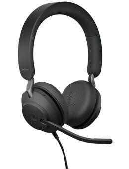 Evolve2 40 USB-C - MS Stereo Office Headset