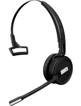 SDW 5011 3-in-1 Office Headset met DECT Dongle