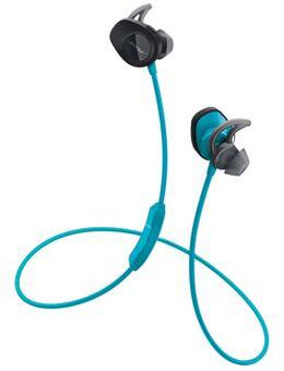 SoundSport wireless headphones Blauw