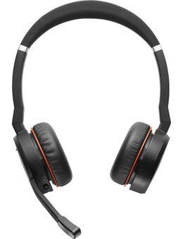 Evolve 75 UC Stereo Draadloze Office Headset