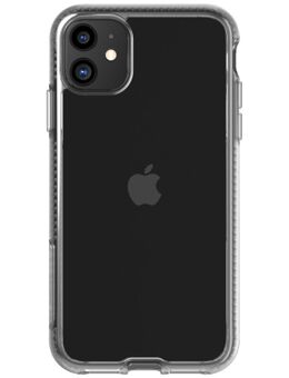 Pure Apple iPhone 11 Back Cover Transparant