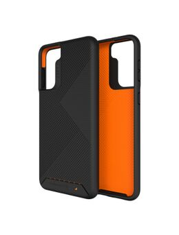 Denali Samsung Galaxy S21 Plus Back Cover Zwart