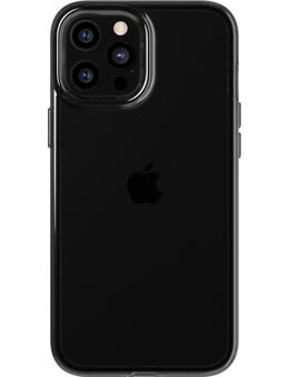 Evo Tint iPhone 12 Pro Max Back Cover Zwart