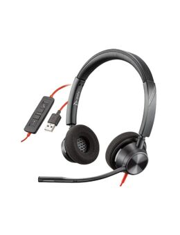 Blackwire 3320-M USB-A Office Headset