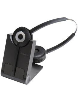 Pro 920 Duo Draadloze Office Headset