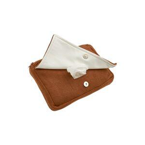 Hoes Babydoekjes Knit Basic 2863007 Camel