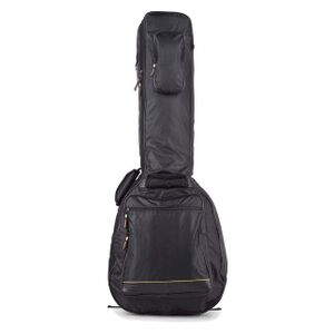 RB-20511-B Deluxe Line Hollowbody Bass Gig Bag