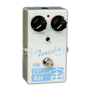 FA10 Fuzz Elements Air fuzz effectpedaal