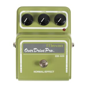 OD-820 Overdrive Pro pedaal