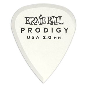 9202 Prodigy Standard 2.0 mm plectrumset (6 stuks)