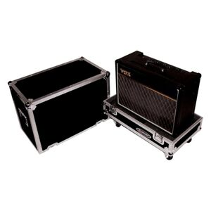 FZGC212W Guitar Amp flightcase voor gitaar versterker 808x394x610mm