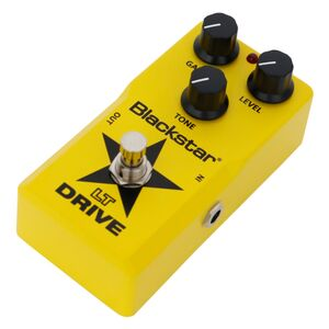 LT-Drive overdrive effectpedaal